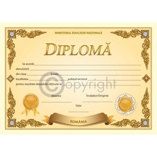 Diploma D3