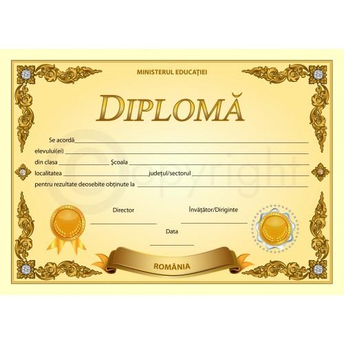Diploma D5
