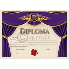 Diploma D1